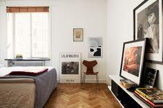La Maison d'Anna G.: 4 x Fantastic Frank