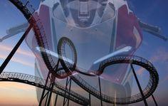 Nace Ducati World una nueva zona de ocio temática de Ducati. Tiembla Disneyland!