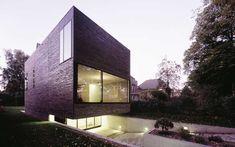 House by LA'KET ARCHITEKTEN