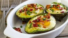 Bacon and eggs make a fine keto breakfast, but having them day after day will start feeling like a chore. The problem many people find with the keto diet is without any carbs, adding variety is a challenge.Staying keto doesn't have to . Ketogenic Diet Plan, Ketogenic Recipes, Diet Recipes, Keto Foods, Nutrition And Dietetics, Diet And Nutrition, Nutrition Shakes, Prebiotic Foods, Low Carb Vegetables