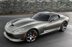 Chrysler will continue to stick with a tried-and-true formula when it comes to the SRT Viper. There are no plans to expand the offerings in the SRT Viper to include an automatic transmission or a more affordable, entry-level model.