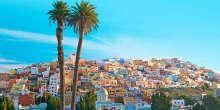 Billige rejser til Gran Canaria - rejs med Apollo