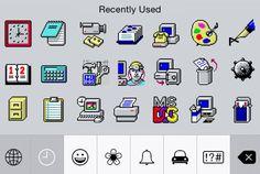 - ̗̀ @artsyautumn ̖́- Windows 95, Windows Phone, Aesthetic Images, Aesthetic Wallpapers, Vaporwave, Phone Themes, Kitty Pryde, Iphone Icon, Old Computers