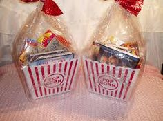 gift basket for guest - Google Search