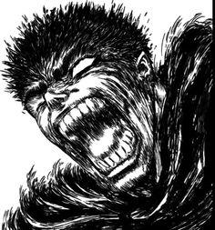 Gatsu Berserk