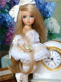 BJD-club • Просмотр темы - BID - Baby Iplehouse Doll