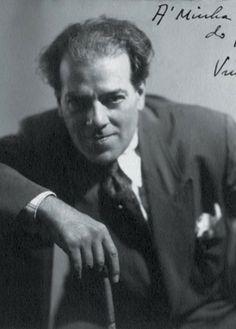 Heitor Villa Lobos (1887–1959). Veja também: http://semioticas1.blogspot.com.br/2012/10/caras-do-brasil.html