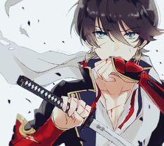 Animefang – anime fans world Anime Chibi, Ken Anime, Chibi Boy, Chica Anime Manga, Kawaii Anime, Cool Anime Guys, Cute Anime Boy, Anime Boys, Manga Boy