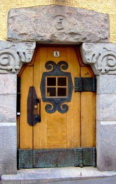 Helsinki, Finland door