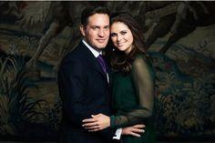 La Casa Real sueca anuncia el compromiso de la princesa Magdalena y Christopher O'Neill - Foto 2