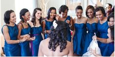 10 Must-Have Getting Ready Glam Shots for Your Wedding Day! - Blackbride.com