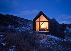 Camusdarach Sands House by Raw Architecture Workshop
