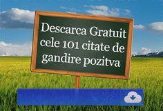 101 Citate Celebre Despre Gandirea Pozitiva Signs, Books, Decor, Libros, Decoration, Shop Signs, Book, Decorating, Book Illustrations