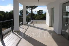 Modern villa with sea views for sale in Altéa La Vella - ID 5500567 - Real estate is our passion... www.bulk-partner.com
