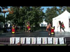 Students of Bayanihan at Wedgefield performed Filipino Warrior Dance (Idaw) at the Asia Cultural EXPO. Oct Videos produced by Asia Trend Magazine (. Trends Magazine, Folk Dance, Philippines, Crafting, Asian, Culture, Songs, Videos, Music