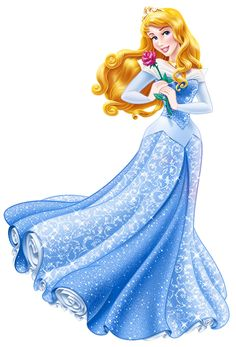 Dress Princess Disney Blue Ideas For 2019 Aurora Disney, Walt Disney, Disney Magic, Disney Art, Disney Pixar, Disney Wiki, Disney Princesses And Princes, Disney Princess Dresses, Disney Princess Pictures