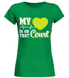339534459 Tennis ball racket Ace sports team player mom dad tenis T shirt - Round  neck T