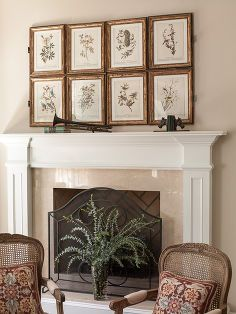 & Seek TV Screen diy screen to hide tv over fireplace. Now this may work for me. Otherwise still not a fan of this tv fireplace ideadiy screen to hide tv over fireplace. Now this may work for me. Otherwise still not a fan of this tv fireplace idea Hide Tv Over Fireplace, Tv Fireplace, Fireplace Whitewash, Hanging Fireplace, Country Fireplace, Craftsman Fireplace, Fireplace Seating, Fireplace Kitchen, Fireplace Cover