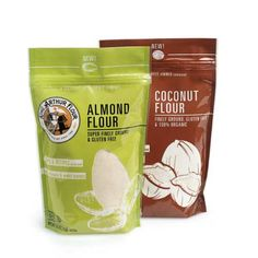 Gluten-Free! King Arthur Almond Or Coconut Flour $1.00 Off With Printable Coupon!