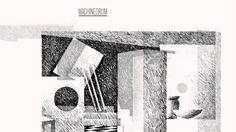 Machinedrum - TMPL
