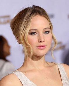 HMA BEAUTY - Focus Coiffure Jennifer Lawrence