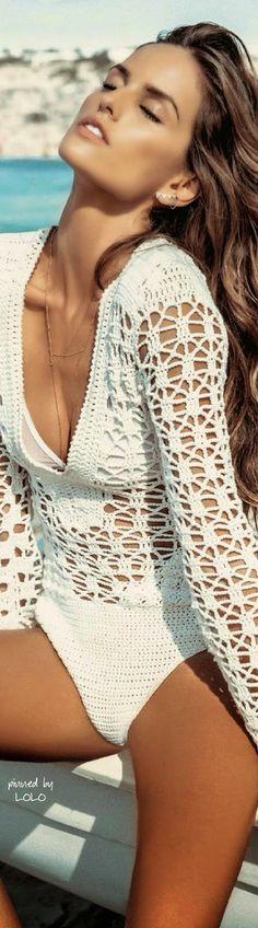Crochetemoda: Dezembro 2014