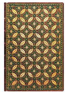 Parisian Mosaic - Writing Journals, Blank Books - Paperblanks
