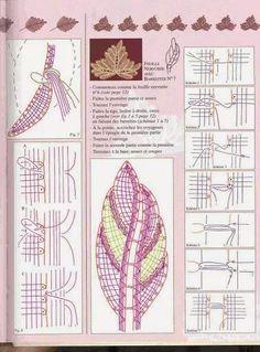 앨범 보관함 Irish Crochet, Knit Crochet, Bobbin Lace Patterns, Lacemaking, Irish Lace, Album, Lace Detail, Tatting, Free Pattern