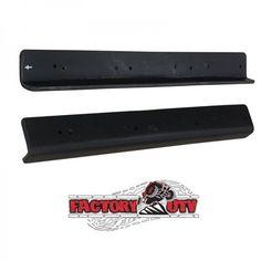 "Factory UTV Polaris RZR XP 1000 UHMW Rock Sliders - 3/8"" Thick Rzr 900 Xp, Utv Accessories, Polaris Rzr Xp 1000, Rock Sliders, Ranger, Racing, Running, Auto Racing"