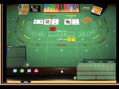 FREE £1,250 Baccarat Gold Casino Action Online & Mobile Game Bonuses
