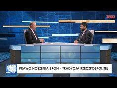 Stan bezpieczeństwa państwa – Jacek Hoga     #bezpieczeństwo #broń #JacekHoga #rozmowa