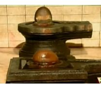 Atma Linga.pnga Temple for curing Autism.     This is near Mulabhagal Kolar District,Karnataka.     The radiation from the Athmalinga from the Sanctum is believed to cure Autism, improves  Intelligence.