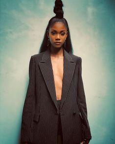 Pretty Black, Beautiful Black Women, Black Girl Magic, Black Girls, Photoshoot Concept, Black Girl Aesthetic, Black Women Fashion, Photoshoot Inspiration, Pretty People