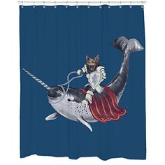 Sharp Shirter Sir Catspian Shower Curtain Sharp Shirter http://www.amazon.com/dp/B00M8HT4T6/ref=cm_sw_r_pi_dp_PkbOvb0MRHBE7