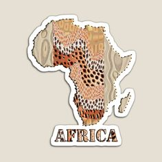 Promote | Redbubble Wildlife Park, Parks, Safari, Promotion, Goodies, Africa, Symbols, Letters, Holiday