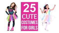 See super cute costume ideas for girls for Halloween! Everything from JoJo Siwa to LOL Surprise and lots more! Cute Girl Halloween Costumes, Cute Witch Costume, Native American Halloween Costume, Troll Costume, Cute Costumes, Halloween Dress, Costume Ideas, Happy Halloween, Mouse Costume