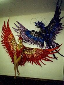 phoenix costumes phoenix birds - Halloween Costumes In Phoenix