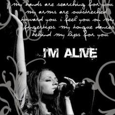 """All Around Me"" by Flyleaf."