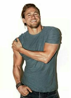 Charlie Hunnam -Sons of Anarchy, Jax TellerYou can find Jax teller and more on our website.Charlie Hunnam -Sons of Anarchy, Jax Teller Men's Health Magazine, Gorgeous Men, Beautiful People, Hugh Wolverine, Jax Teller, Le Male, Raining Men, My Guy, Man Candy