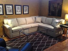 Sectional #newarrival #furniture #design #sectional