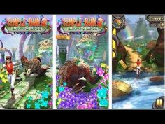 Temple Run 2 Game Review Temple Run 2, Google Play, Games To Play, Make It Yourself