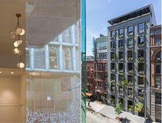 Top real estate developer DDG Development is responsible for the luxury condos 41 Bond at 41 Bond Street in NYC.
