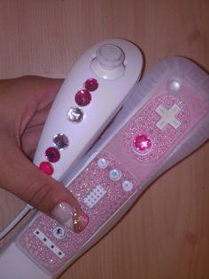 Wii love glamour