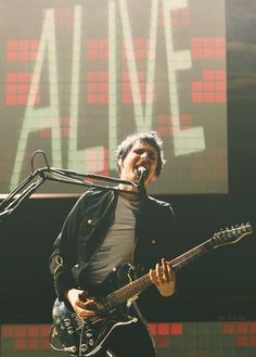 Matt Bellamy/ MUSE