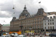 "Copenhagen, Denmark. Princess ""Star"" Ship."