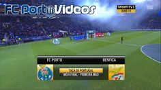 Blog FC Porto Vídeos: Taça de Portugal 13/14 - Meia-Final - 1ª Mão - FC ... Fc Porto, Portugal, Soccer, 1, Blog, Finals, Games, Futbol, Soccer Ball