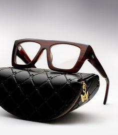 342f32c7a3b AM Eyewear Merridy Eyeglasses - Red Tortoise