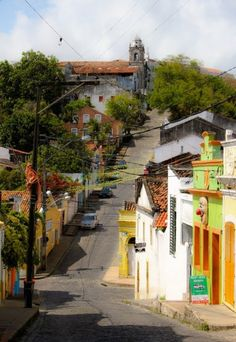 Pernambuco - Brasil