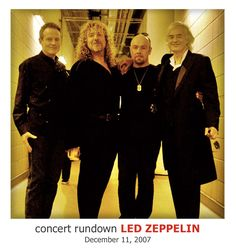 led zeppelin | Semióticas: Na trilha do Led Zeppelin