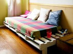 cama pallet - Pesquisa Google